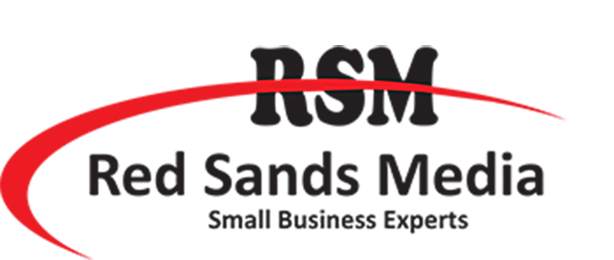 Red Sands Media Logo